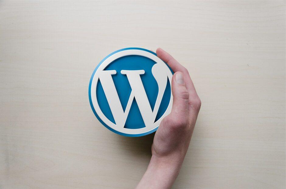 WordPressのロゴ画像
